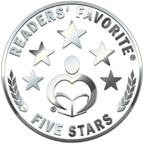Reader's Favorite 5 star review label