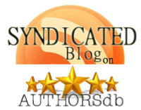 Authorsdb blog badge